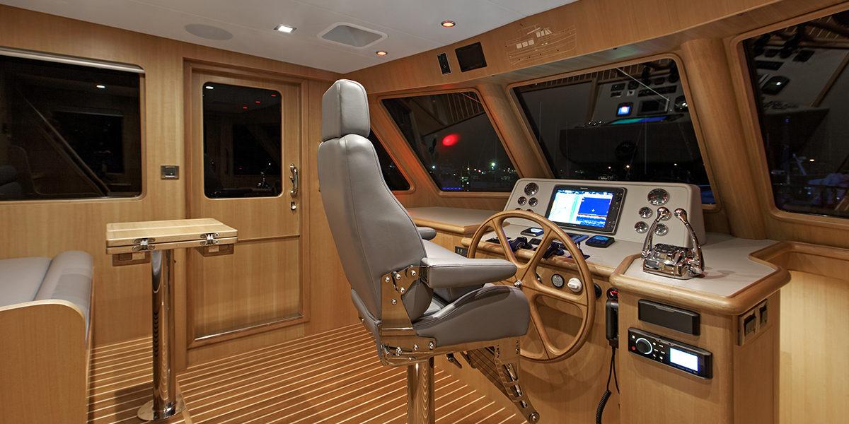 05 Explorer 50 Interiors