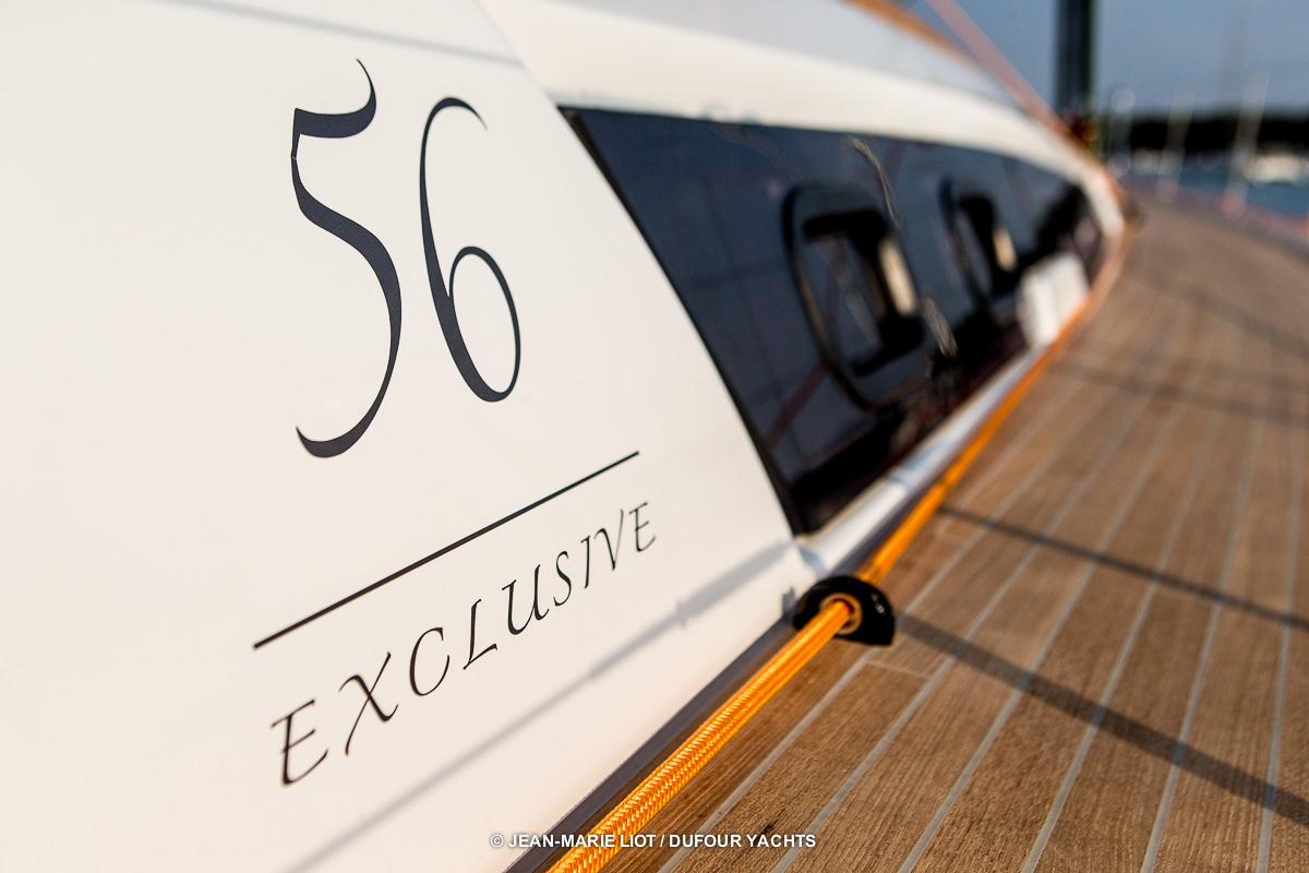 Cannes - 12, 13 Septembre 2016.Le Nouveau Dufour 56 ExclusivePhoto © Jean-Marie Liot (mention Obligatoire Pour Toute Utilisation)