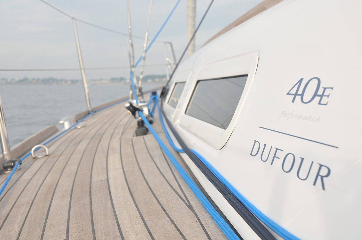 Dufour Performance 40E – 27