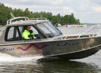 AluCraft 19AC