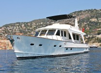 Explorer 62 Motoryacht